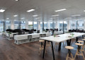 45 Cannon Street, View 3 (Corporate Fitout)