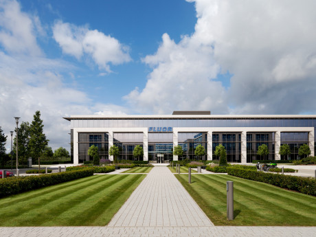 Farnborough Business Park, East View 2