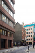25 Furnival Street, View 3 (Original)