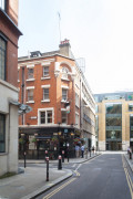 25 Furnival Street, View 4 (Original)